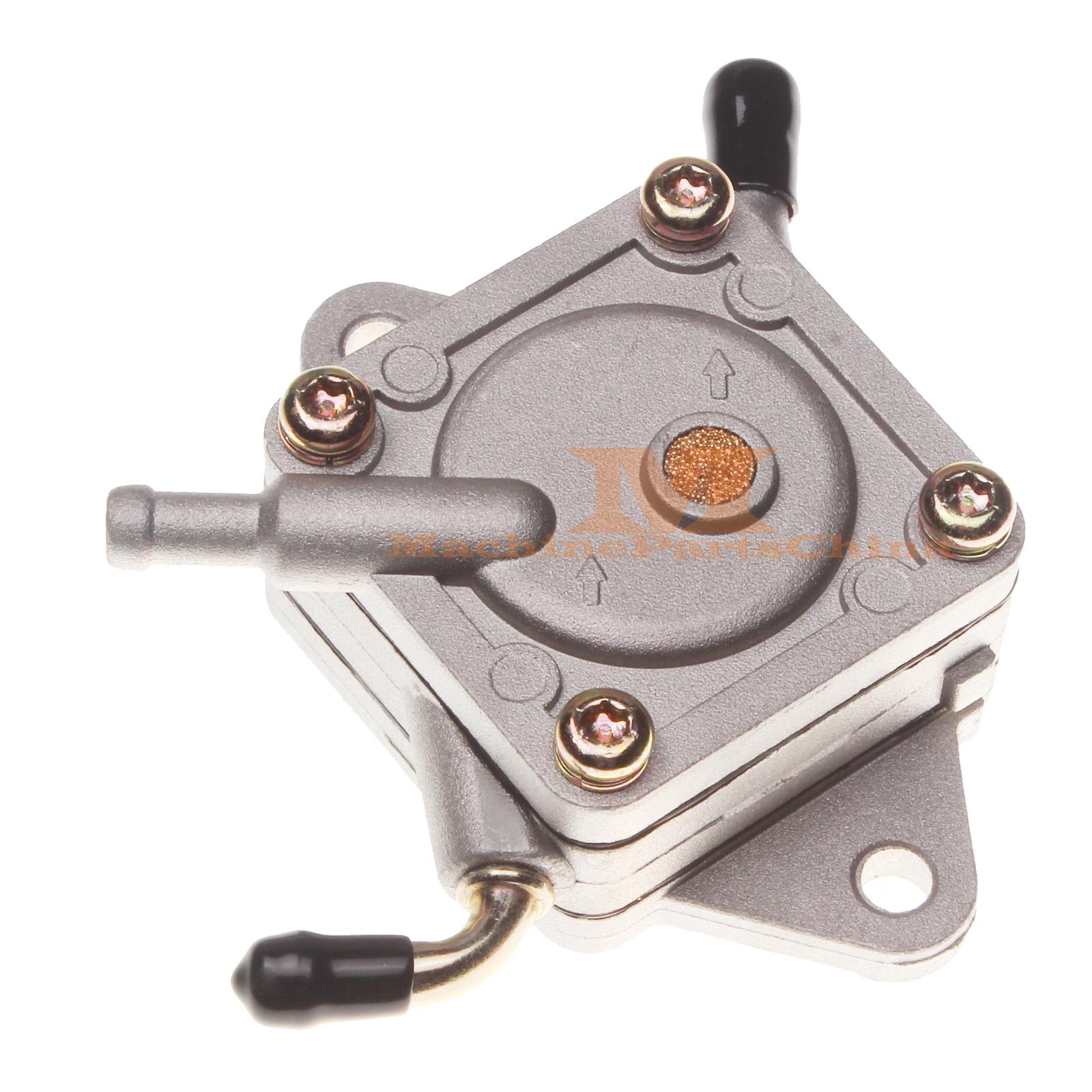 zt truck parts 49040-2066 Fuel Pump Fit for Kawasaki FC290V FC400V FC400V FC401V FC420V FC540V