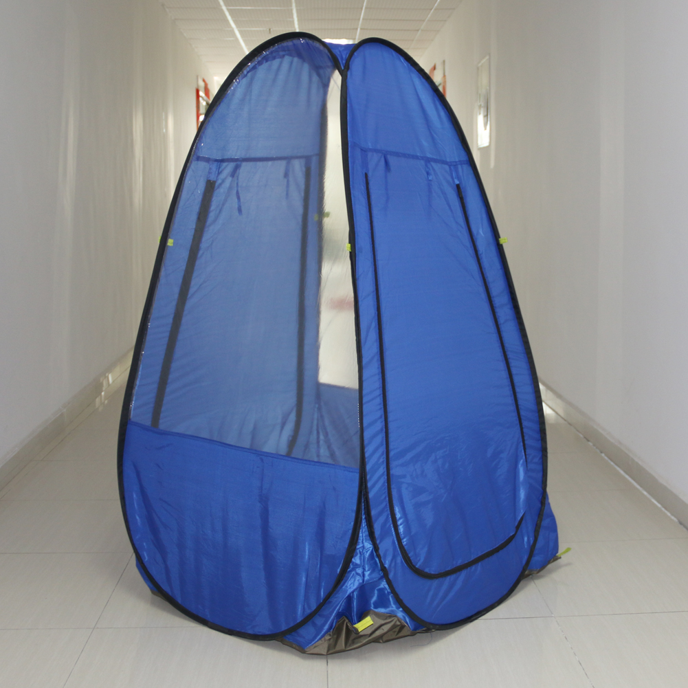 UK Sports Pop-up Tent Pod Under The Wather Watching Viewing Sport Pop Up Camping
