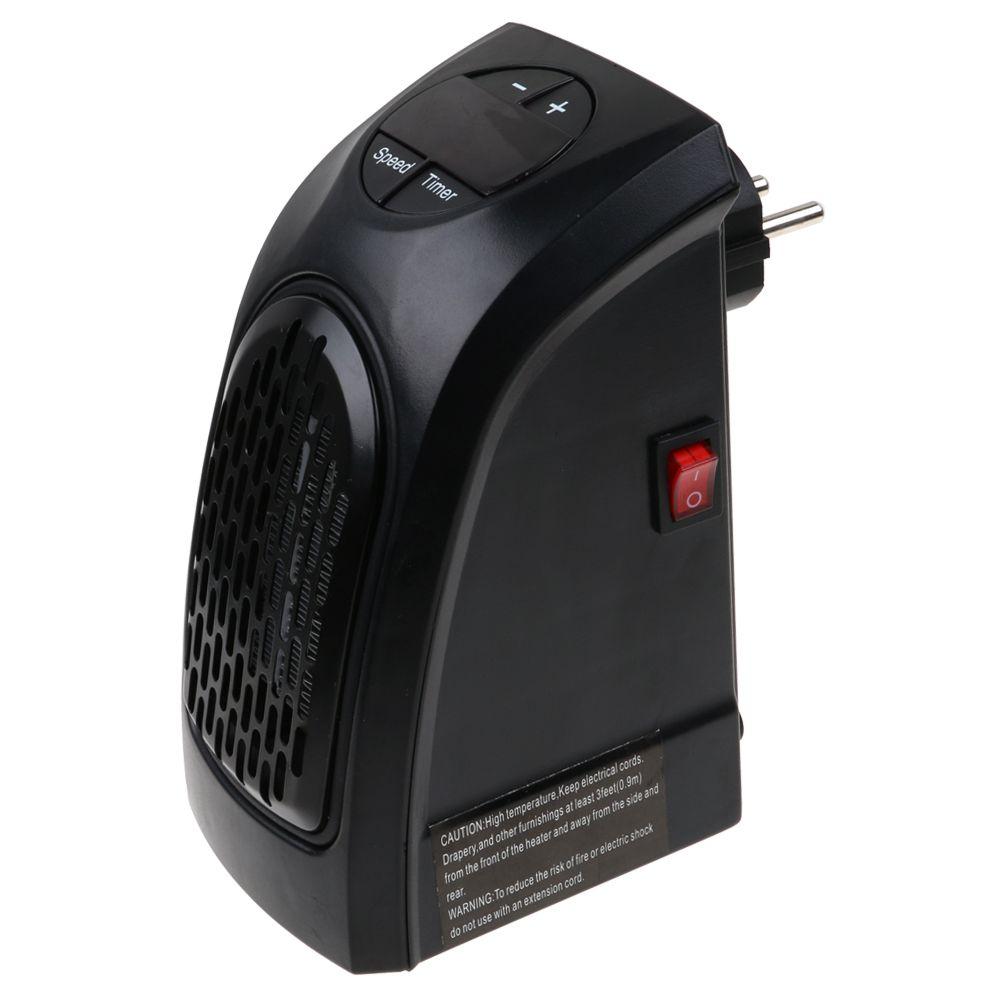 350w handy heater mini heizung miniofen heizen aus der steckdose mediashop de ebay. Black Bedroom Furniture Sets. Home Design Ideas