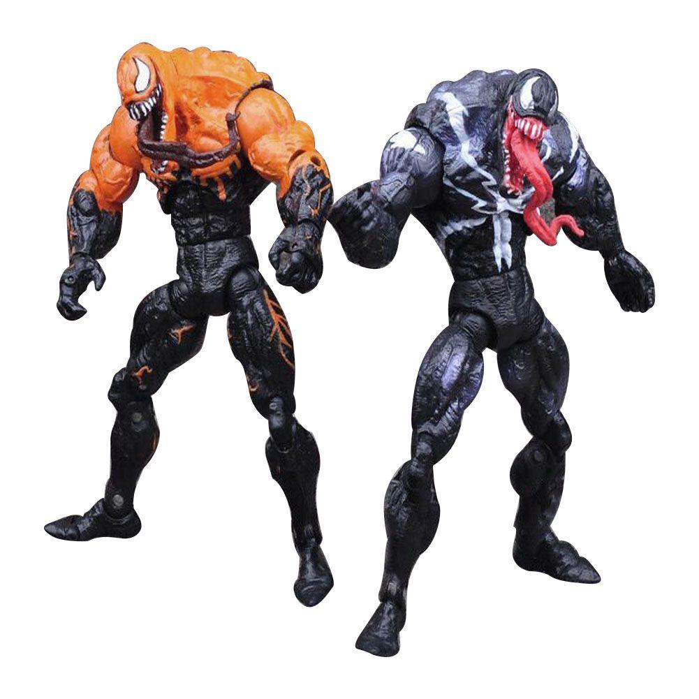 Noir Iron+++ ~ Venom MCU Marvel Legends SPIDER-MAN ACTION FIGURES ASSORTED
