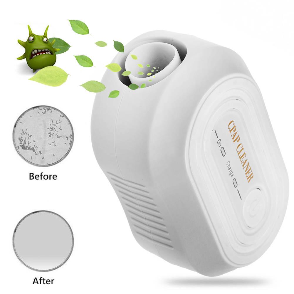 Cpap Cleaner Sterilizer Ventilator Disinfector Ozone