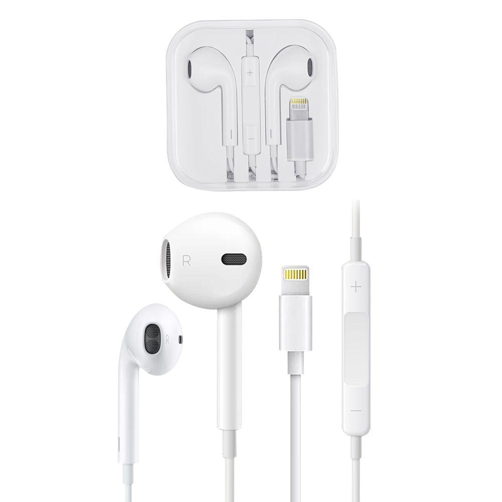 Apple store iphone 7 earphones