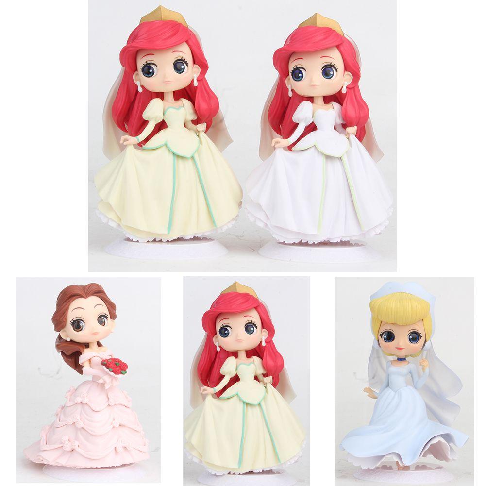 Cinderella Disney Belle Wedding Dress