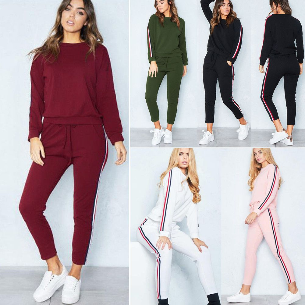 How to tracksuit wear pants forecasting to wear for autumn in 2019