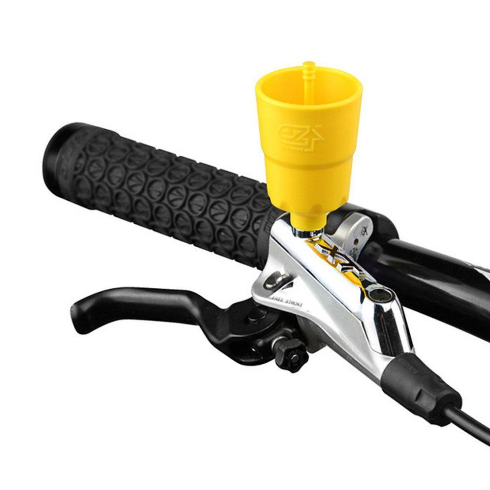 Bicycle Hydraulic Disc Brake Oil Bleed Kit MTB Repair Tool for Mountain Bike