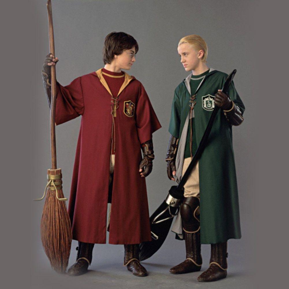 Adult harry potter quidditch
