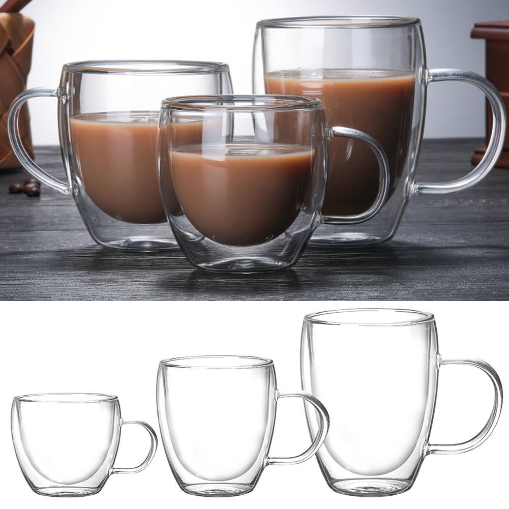 Tea Mug Insulated Mugs Espresso Cups