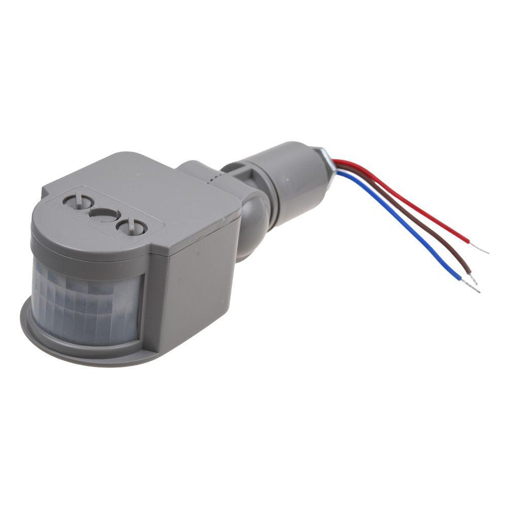 180 U00b0 Outdoor Automatic Infrared Pir Motion Sensor Switch
