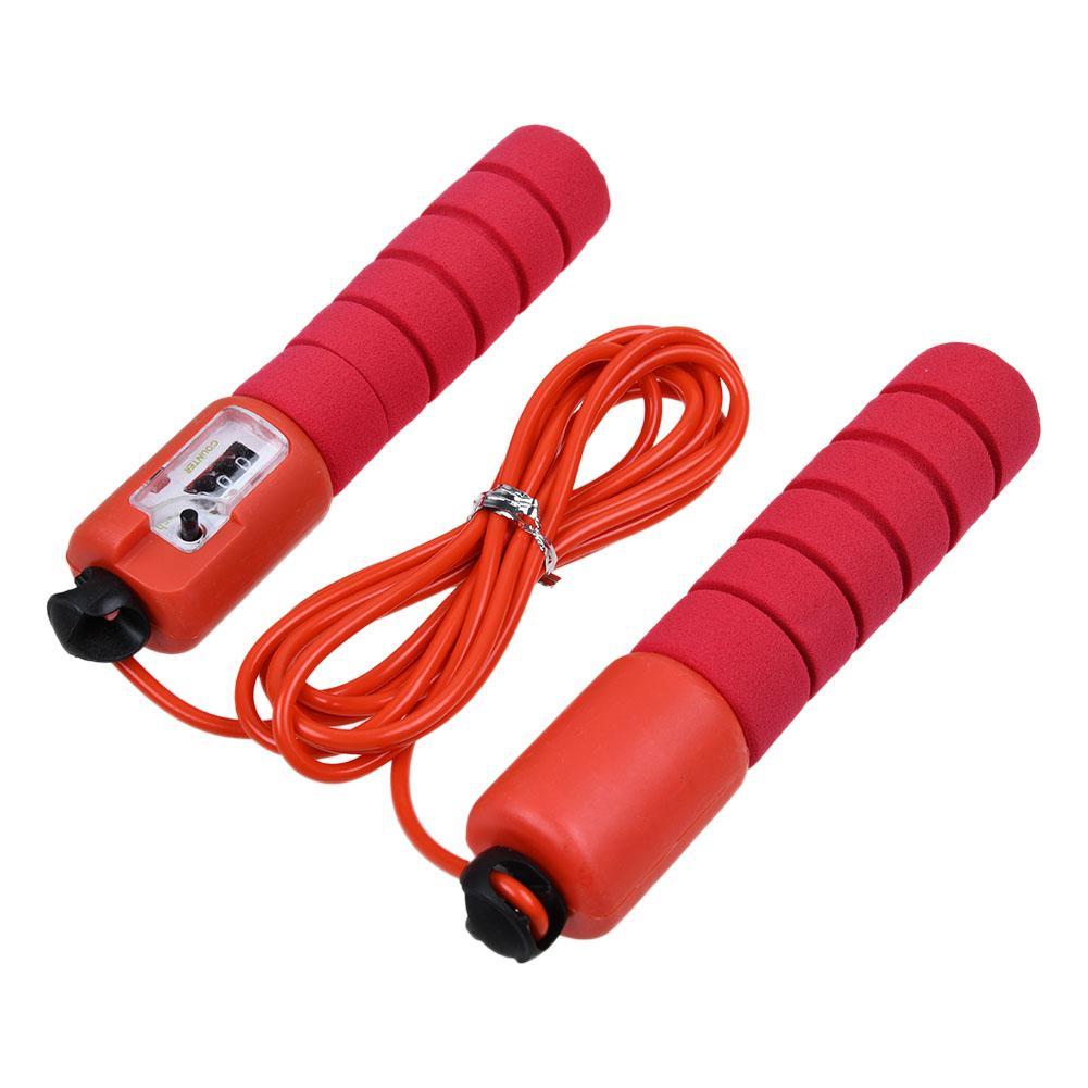 200 cm Fitness Corde à Sauter Corde Gym equimpment Corde à sauter entraînement enfants adultes UK