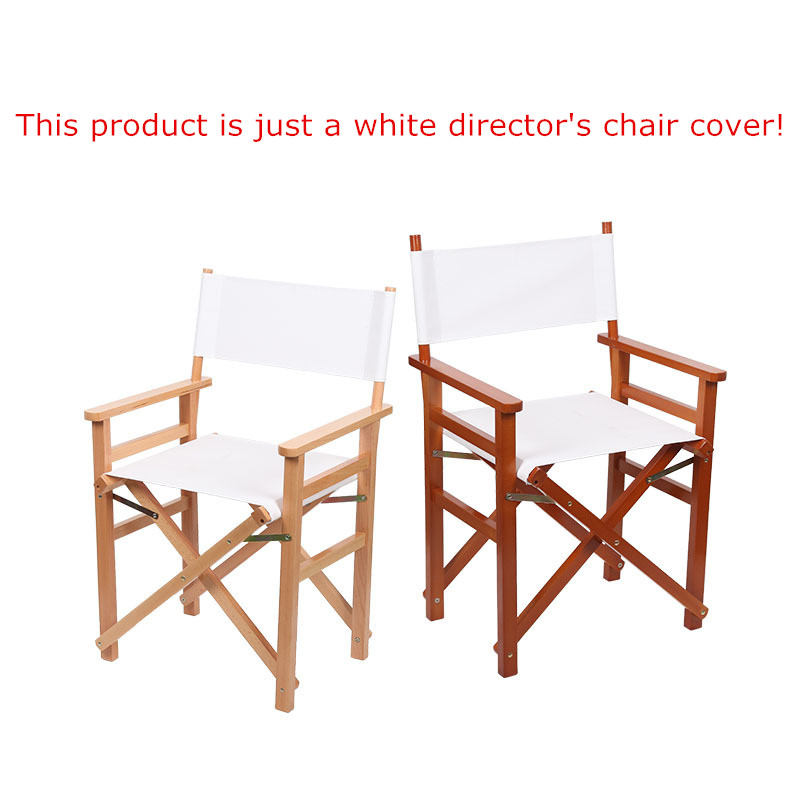 Casual Directors Chairs Cover Replacement Outdoor Garden