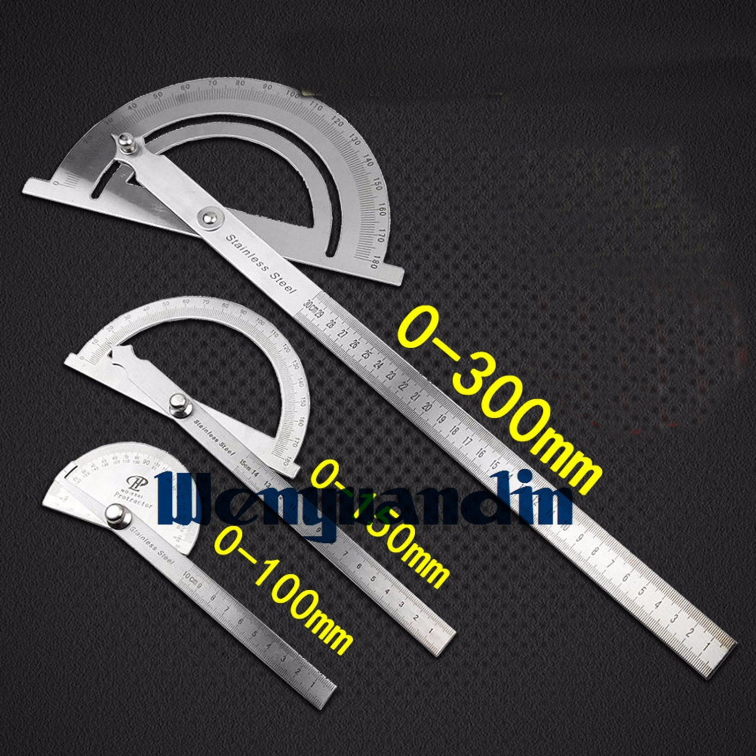 Business, Office & Industrial Hand Tools Ruler Measuring Tool ...