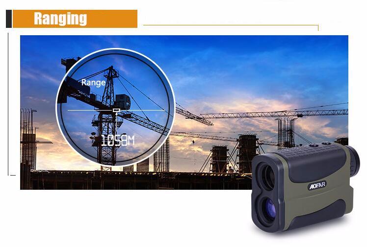 Makita Entfernungsmesser Jagd : Eyoyo af 700l 6x multifunktions laser entfernungsmesser teleskop 700