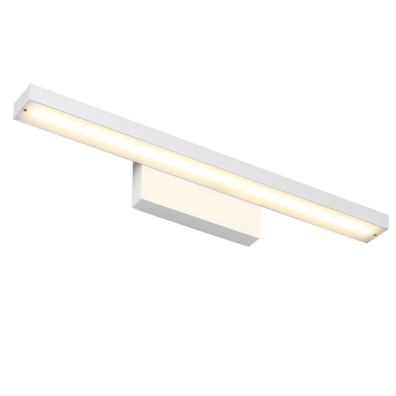 led spiegelleuchte spiegellampe badleuchte bilderleuchte badezimmer wandleuchte ebay. Black Bedroom Furniture Sets. Home Design Ideas