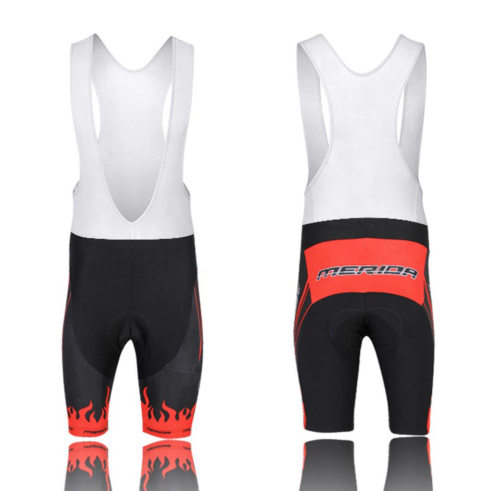 Bib) Short Kit Shorts Merida Men's S 5XL Set Team