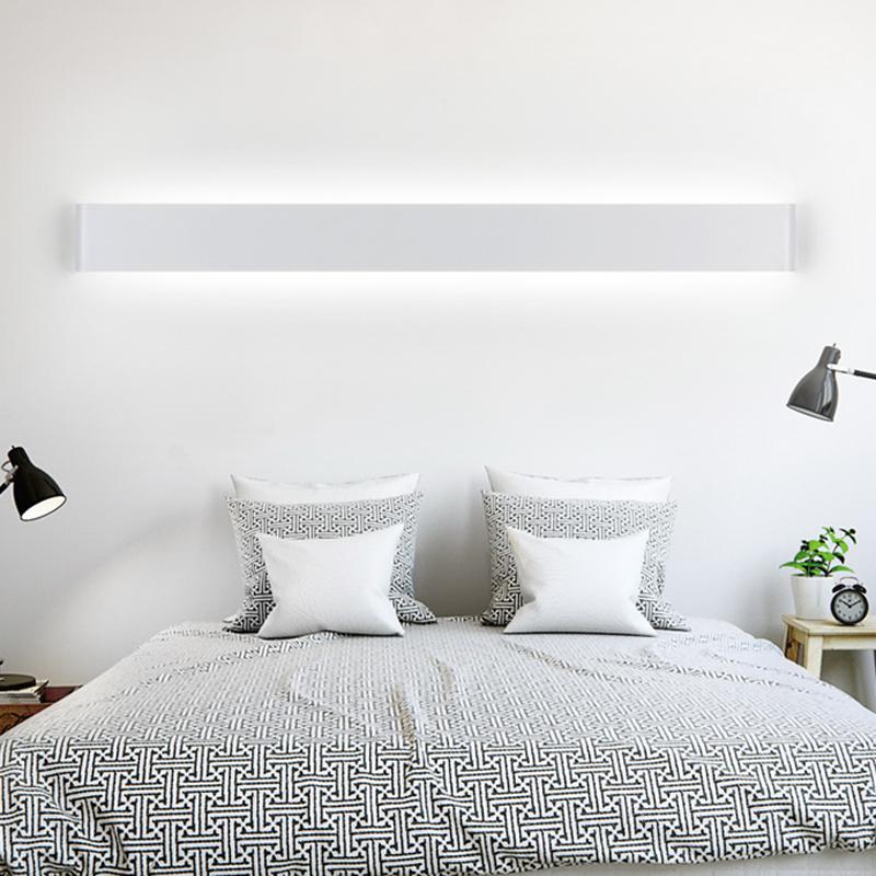 Lampada da specchio luce a led faretto lampade da parete bagno arredo lampada ebay - Lampade da bagno a parete ...