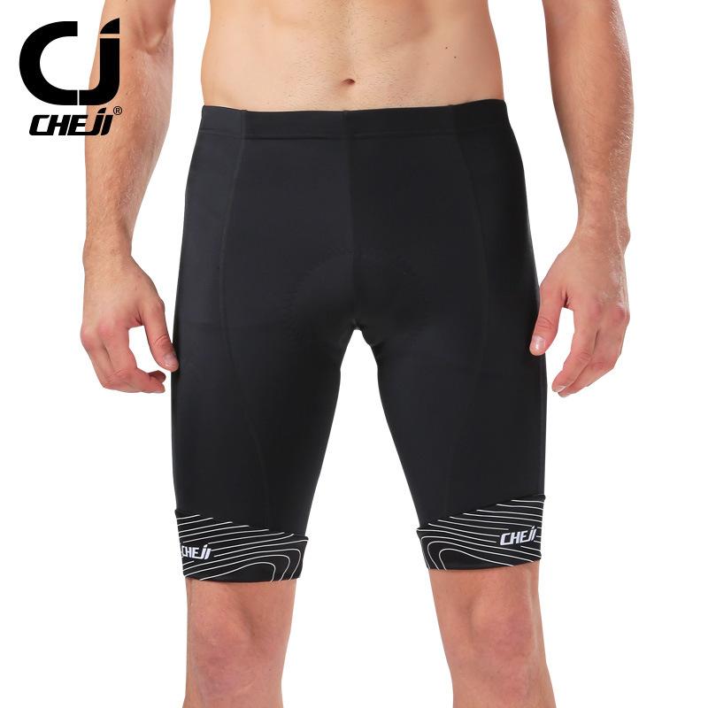2019 CHEJI Polar Men/'s Cycling Bike Bicycle Shorts 3D GEL Padded Size S-3XL
