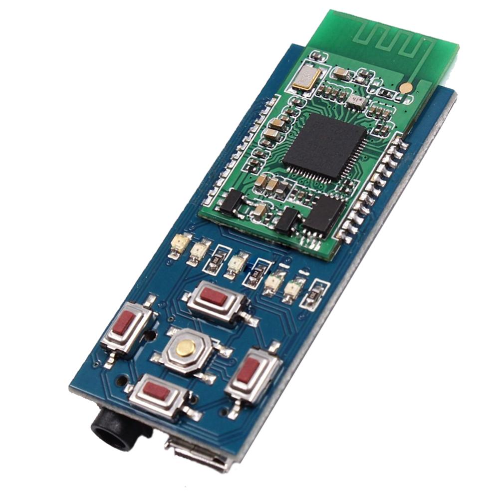 XS3868 Wireless Bluetooth Module Board Stereo Audio Module with Shield