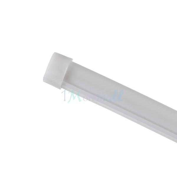 2x 60cm led lichtband auto tagfahrlicht drl strip streifen. Black Bedroom Furniture Sets. Home Design Ideas