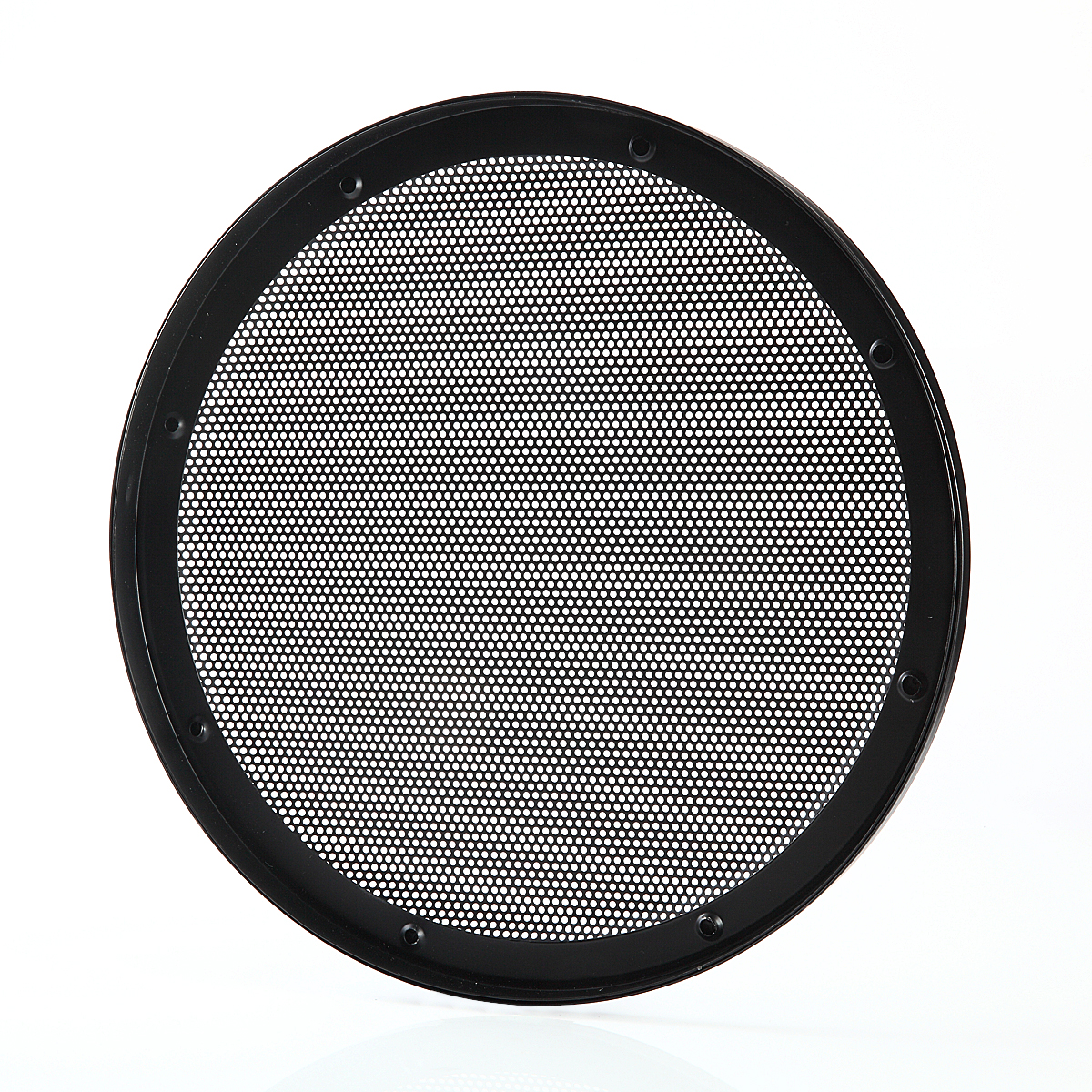 """10/"""" UNIVERSAL STEEL METAL MESH SPEAKER GRILL with RING DS10"""