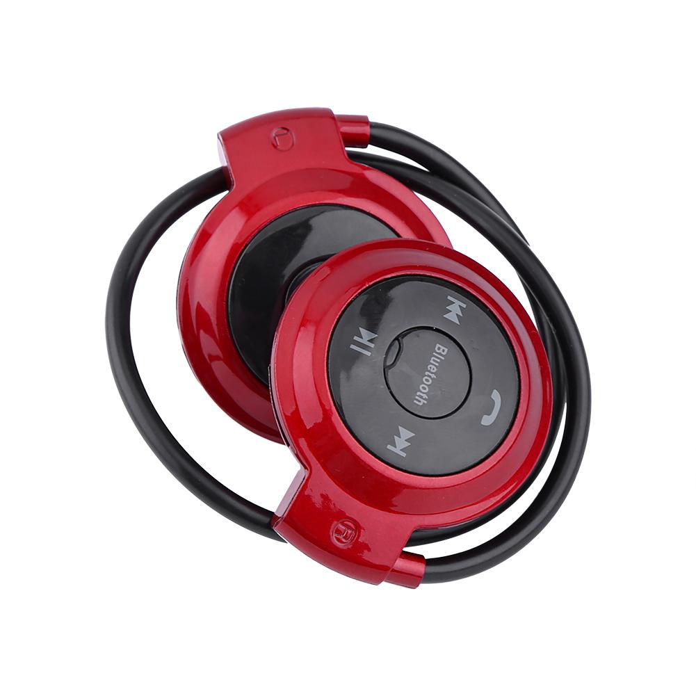 Universal-Bluetooth-4-0-Auriculares-Inalambricos-Deportivos-Estereo-FM-TF-USB miniatura 38