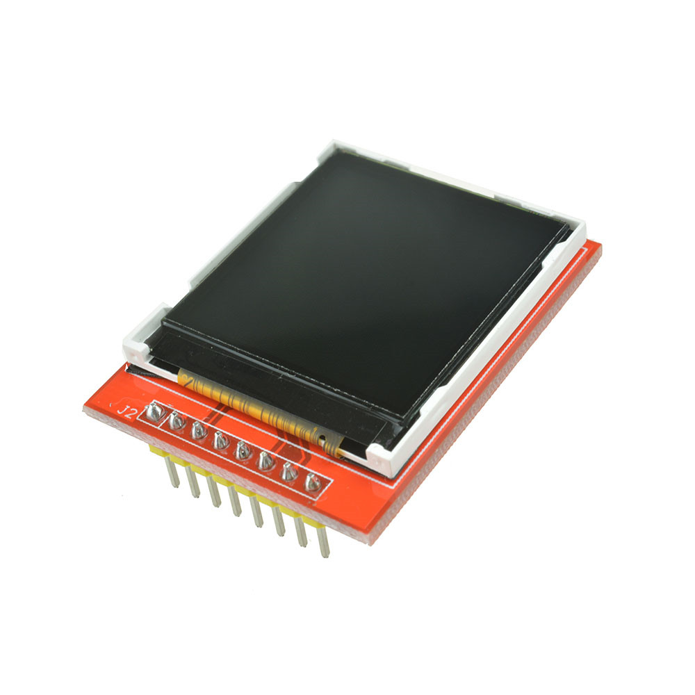 """1.44 1.8 2.2 5 7/"""" Inch SPI TFT LCD Display Module ST7735S SSD1963 for Arduino"""