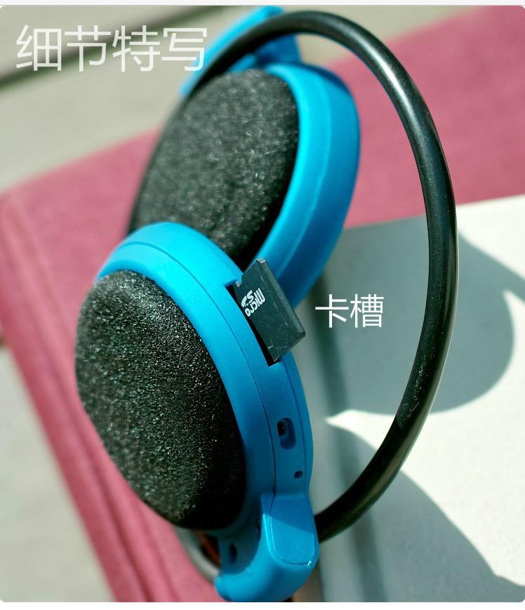 Universal-Bluetooth-4-0-Auriculares-Inalambricos-Deportivos-Estereo-FM-TF-USB miniatura 32