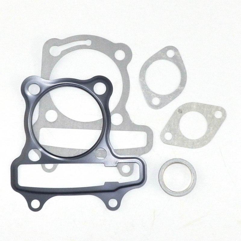 - Scooter//Quad GY6 125ccm Hmparts Engine Gasket Set//Engine Gasket Kit 152 Qmi
