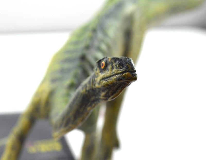 "Pnso RARA Lufengosaurus huenei Dinosauri modello univoco scientifico ART 20/"" Figura"