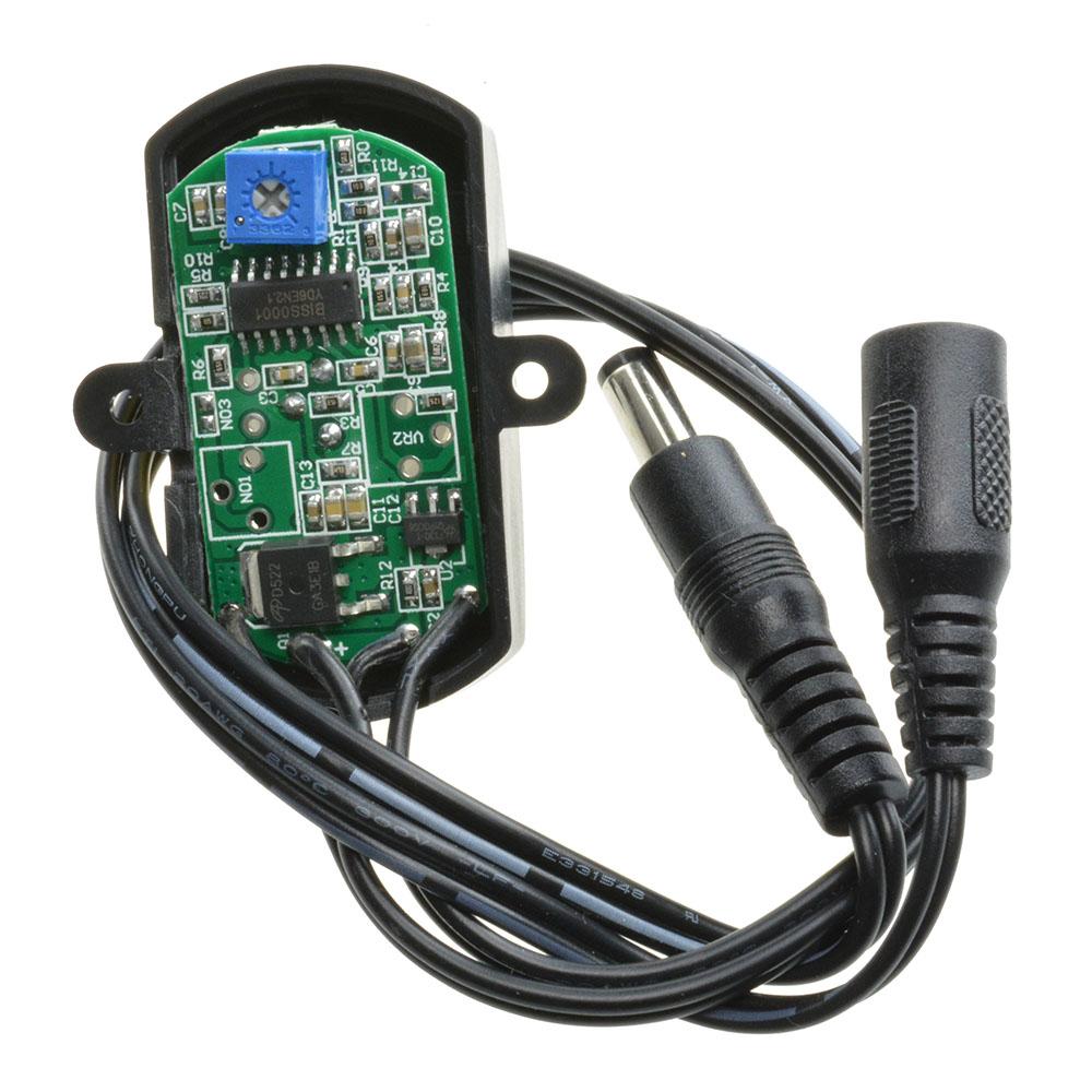 DC5-24V MINI Aotomatic PIR Infrared Motion Sensor Detector Switch for LED Strip
