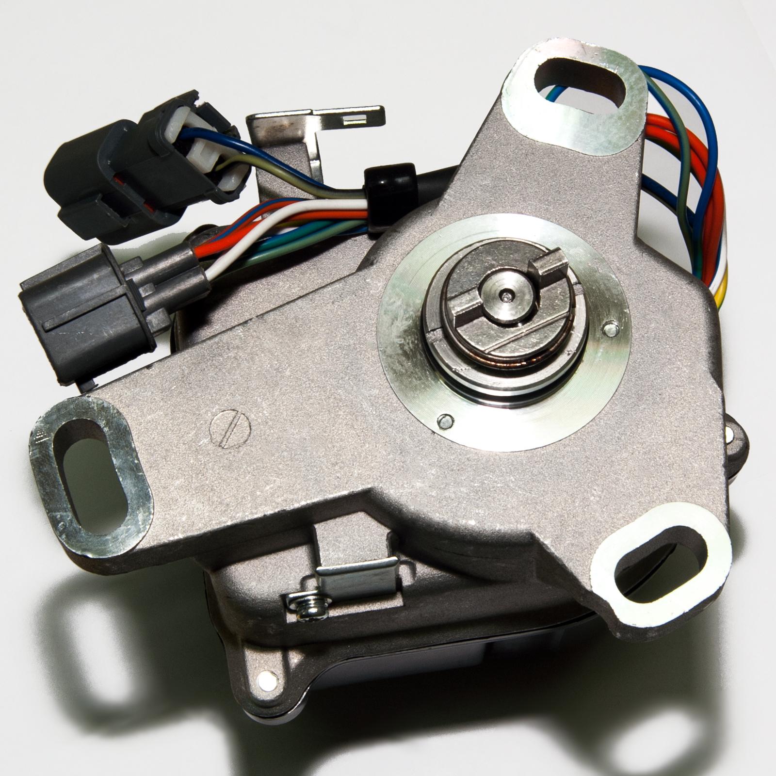 FIT IGNITION DISTRIBUTOR WIRING TD60U HONDA PRELUDE JDM H22 DOHC VTEC SENSOR