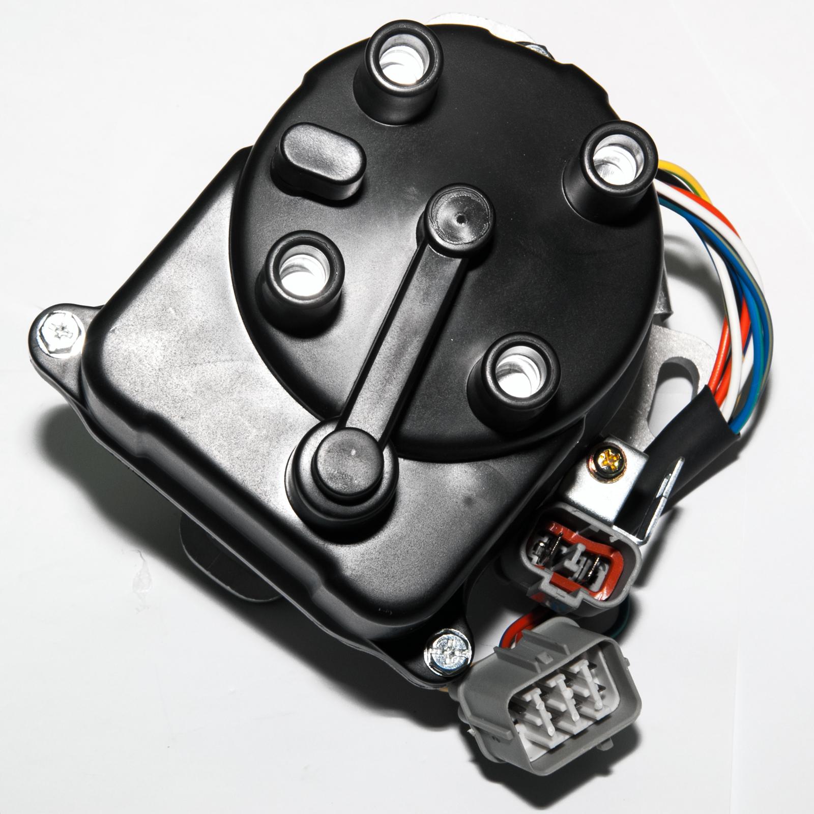 Ignition Distributor For 92-95 Honda Acura Integra B16A