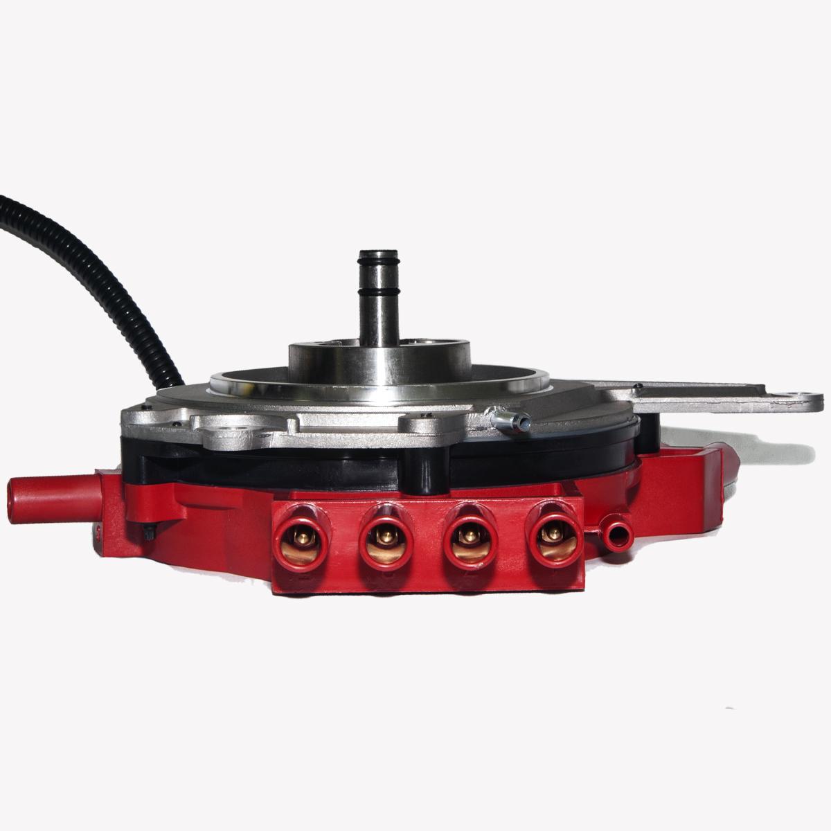 Ignition Distributor 1104032 For Optispark LT1 Chevrolet Corvette Camaro Caprice