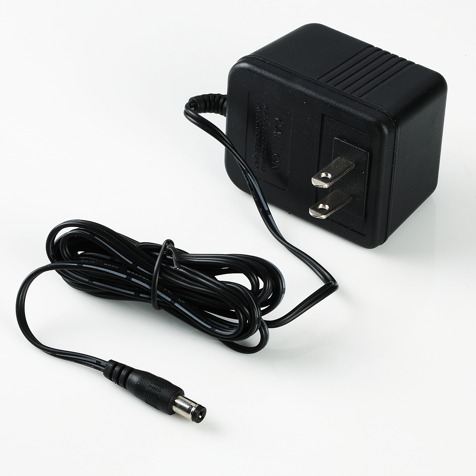 AC Adapter For IR Remote Repeater XN-CB4 12V 500MA Power Supply 6ft Cable