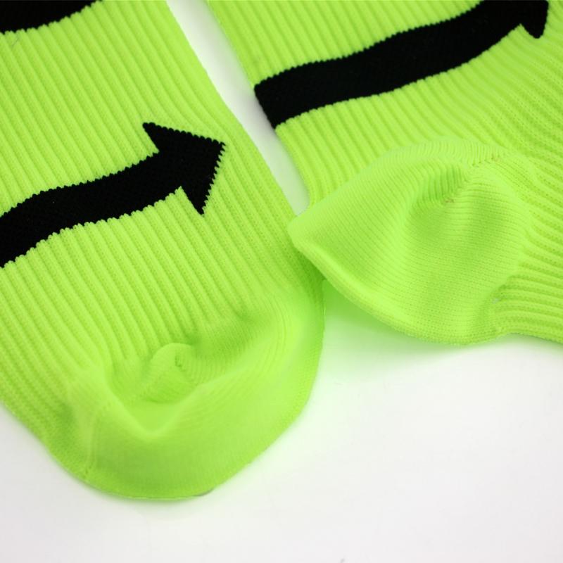 miniature 18 - Men-039-s-Compression-Calf-Socks-20-30mmHG-Stockings-Graduated-Support-Multicolor