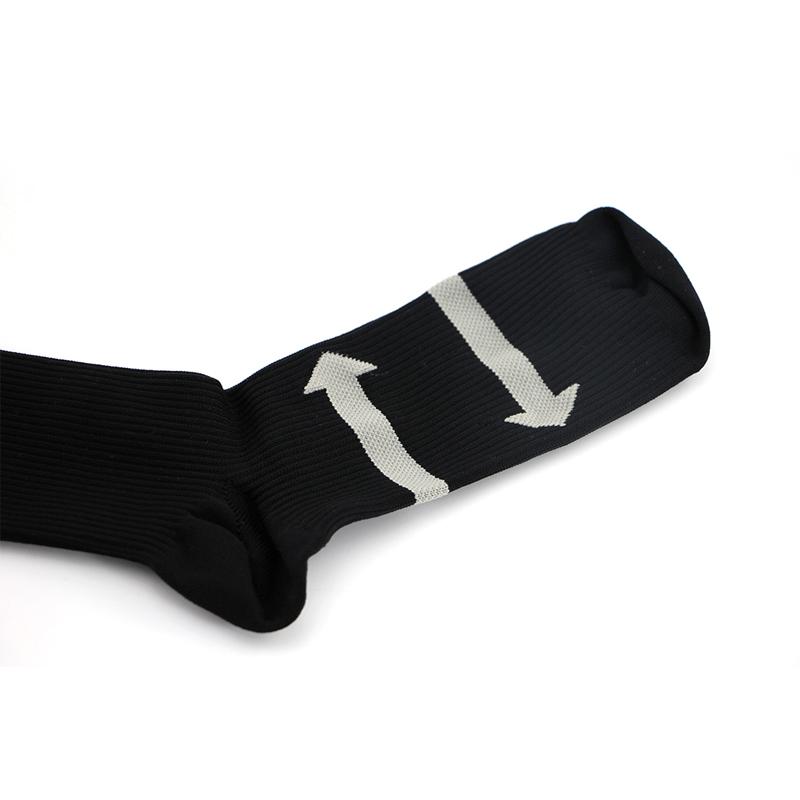 miniature 11 - Men-039-s-Compression-Calf-Socks-20-30mmHG-Stockings-Graduated-Support-Multicolor