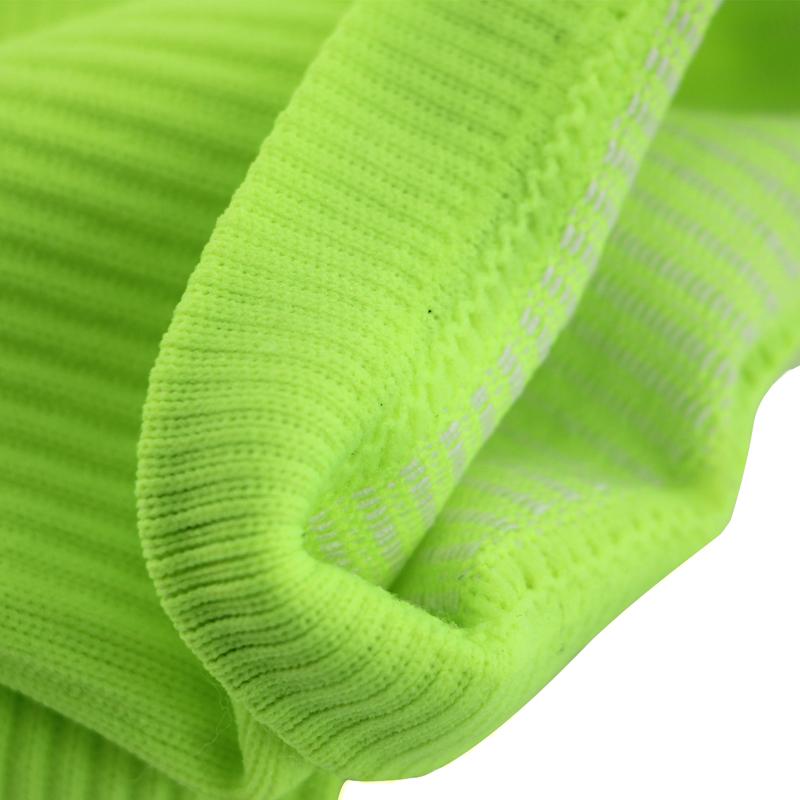 miniature 17 - Men-039-s-Compression-Calf-Socks-20-30mmHG-Stockings-Graduated-Support-Multicolor