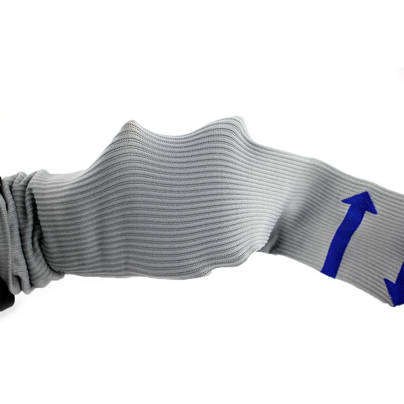 miniature 14 - Men-039-s-Compression-Calf-Socks-20-30mmHG-Stockings-Graduated-Support-Multicolor