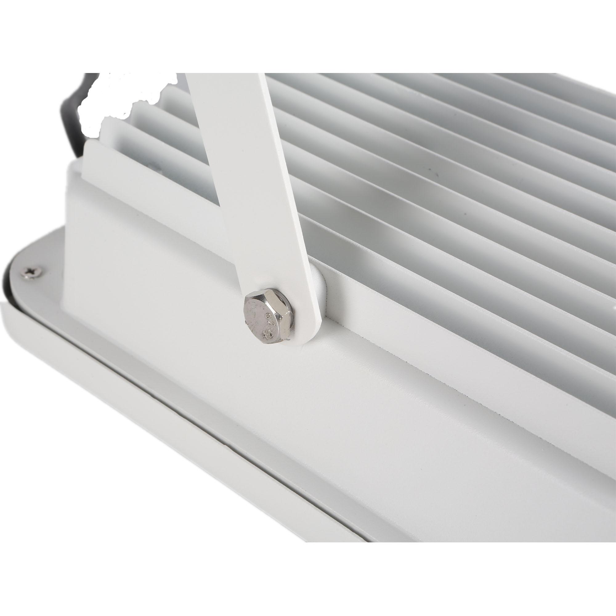 30w led scheinwerfer wasserdicht ip65 au enbeleuchtung baustrahler lampe kalt ebay. Black Bedroom Furniture Sets. Home Design Ideas