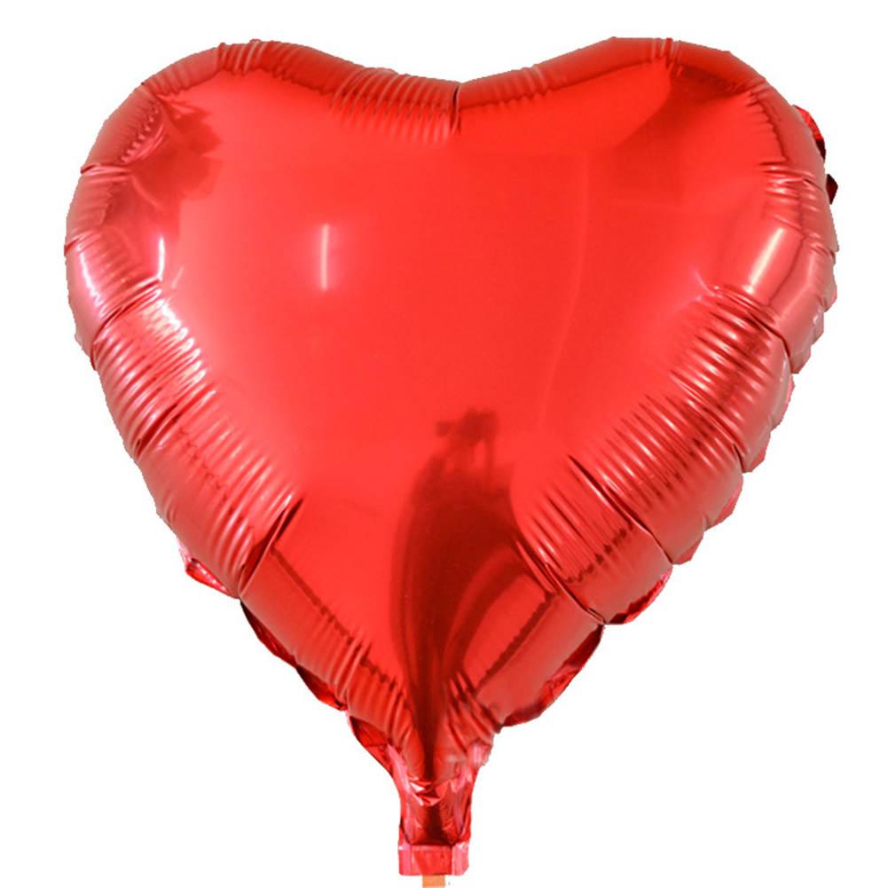 20Pcs 5 inch Love Helium Balloons Wedding Party Birthday background Decoration