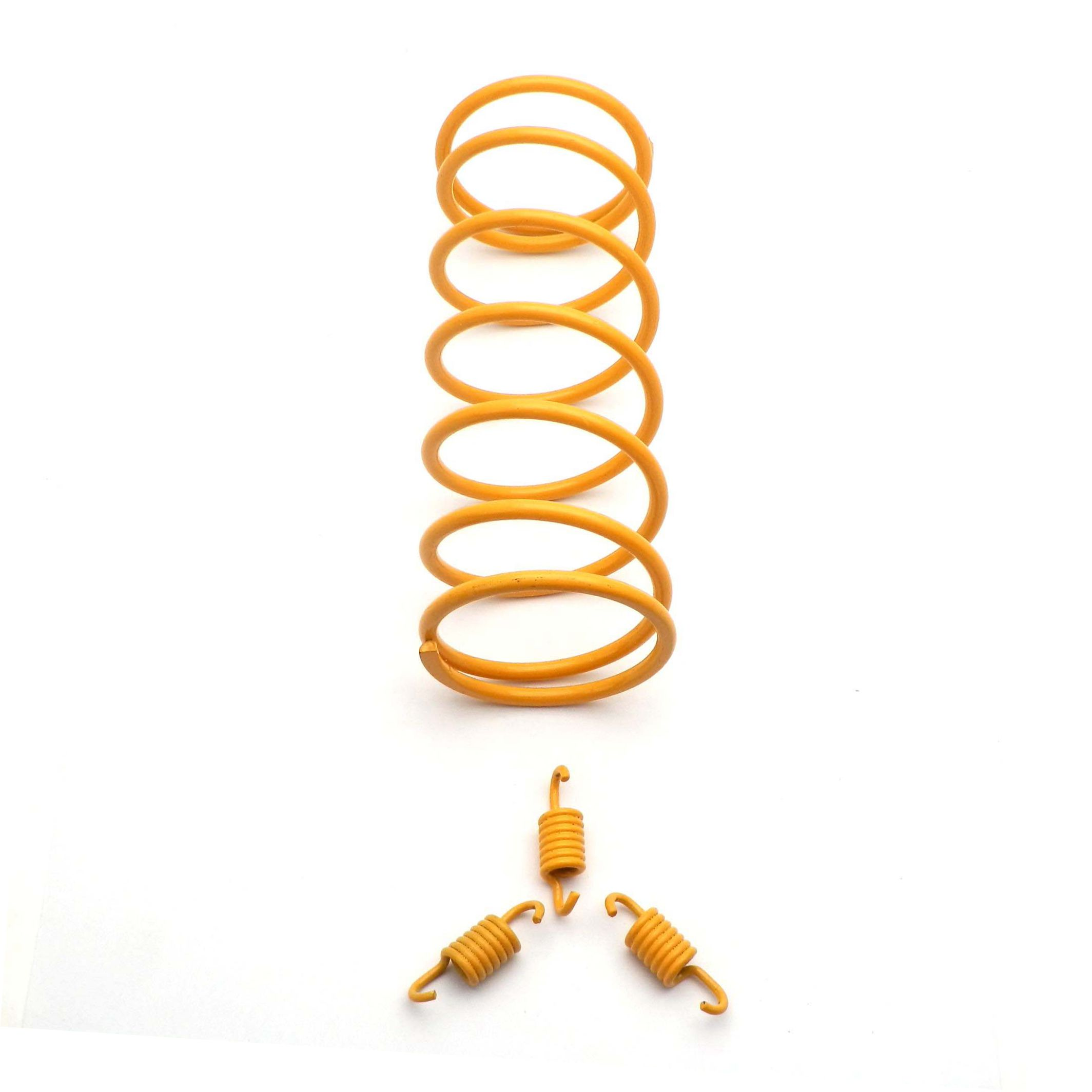Chinese 2 Stroke  1000 RPM Performance Tourque Clutch Springs For Jog Minarelli