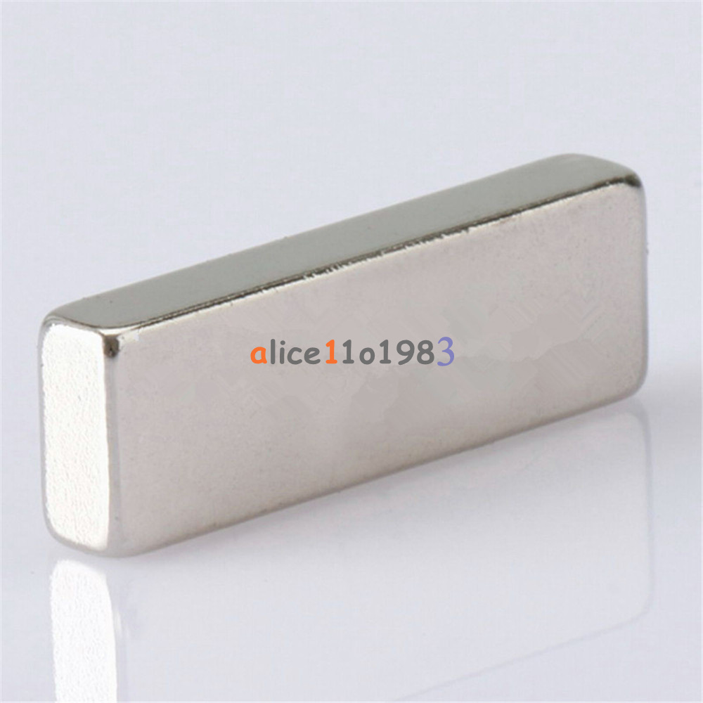 5-10PCS-Super-Round-Strong-Fridge-Magnets-Rare-Earth-Neodymium-Magnet-N50-N52 thumbnail 26