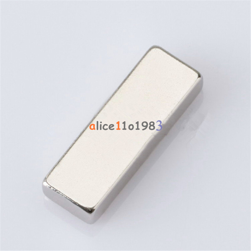 5-10PCS-Super-Round-Strong-Fridge-Magnets-Rare-Earth-Neodymium-Magnet-N50-N52 thumbnail 28