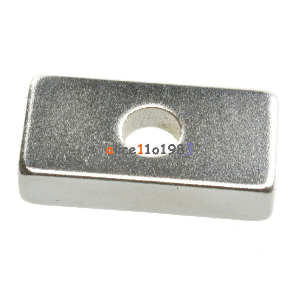 5-10PCS-Super-Round-Strong-Fridge-Magnets-Rare-Earth-Neodymium-Magnet-N50-N52 thumbnail 13