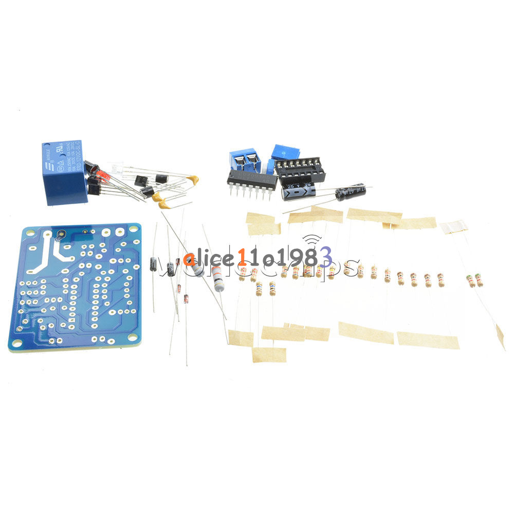 E18-D50NK-E18-D80NK-NPN-Adjustable-Infrared-Reflectance-Sensor-Switch-DIY-Kit thumbnail 21