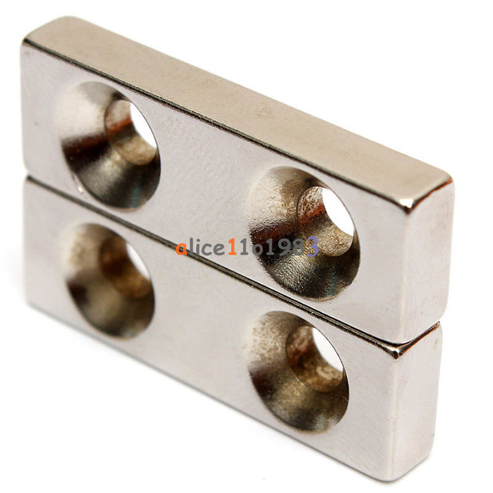 5-10PCS-Super-Round-Strong-Fridge-Magnets-Rare-Earth-Neodymium-Magnet-N50-N52 thumbnail 23