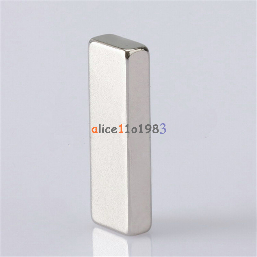5-10PCS-Super-Round-Strong-Fridge-Magnets-Rare-Earth-Neodymium-Magnet-N50-N52 thumbnail 27