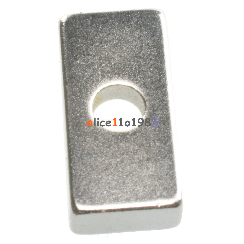 5-10PCS-Super-Round-Strong-Fridge-Magnets-Rare-Earth-Neodymium-Magnet-N50-N52 thumbnail 12