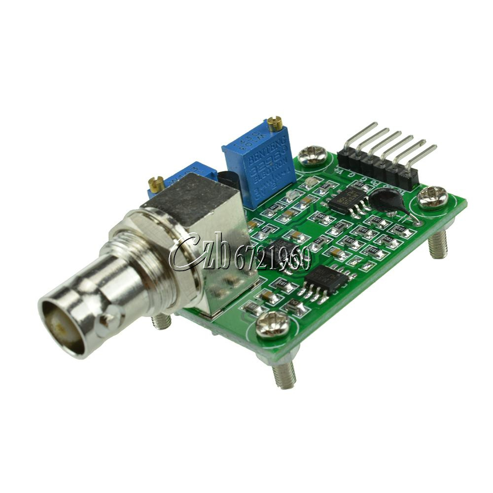Liquid-PH0-14-Value-Detect-Sensor-Module-PH-Electrode-Probe-BNC-for-Arduino-US thumbnail 32