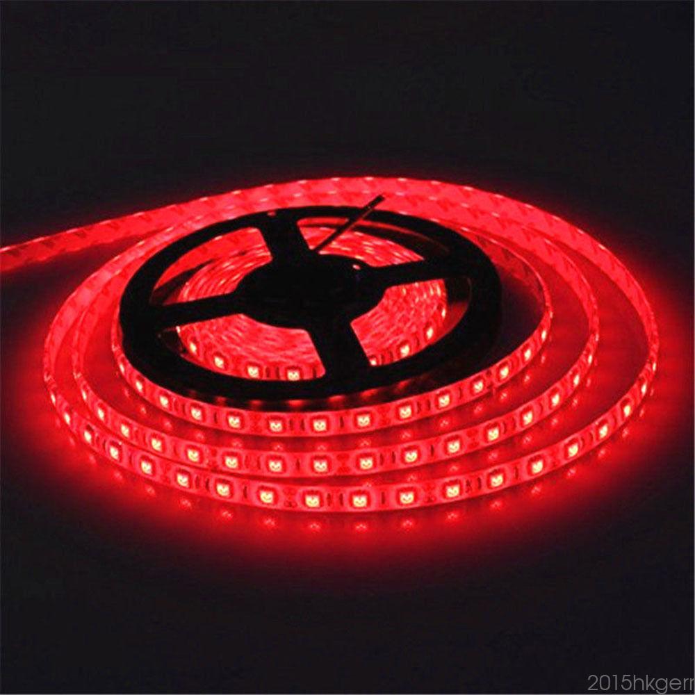 Green Led Strip Light: 5050 Multi Color/White/Red/Green 300LED SMD Flexible LED