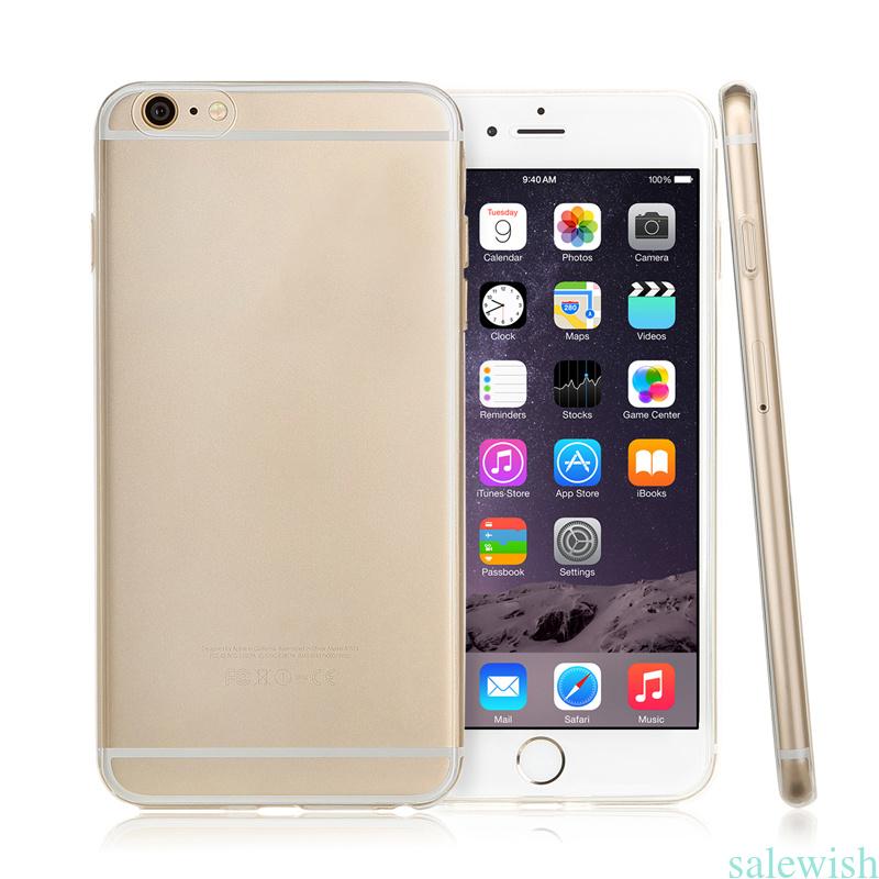 Protector-Cristal-Templado-Silk-para-iPhone-6-6S-7-Plus-9H-Transparente-New miniatura 22
